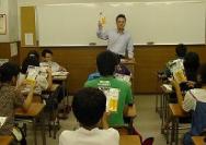 学習塾サンプリング