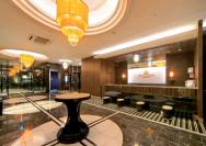 ビジネスホテル サンプリング